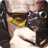 Pistol Shooting Expert - FPS Handgun Shoot Range