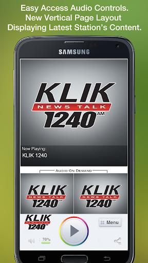 KLIK 1240