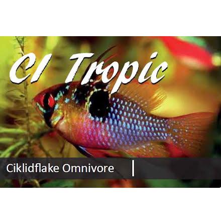 Ciklidflake Omnivore