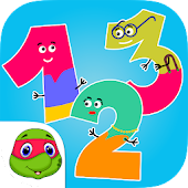 iLearn: Numbers & Counting for Preschoolers