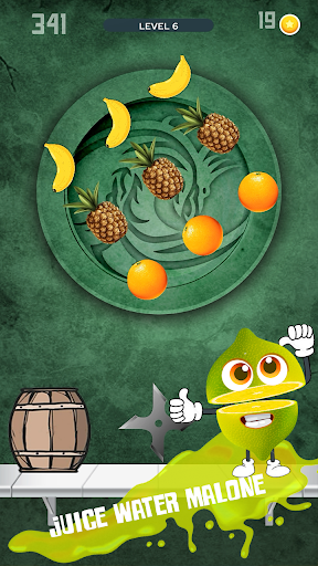 Fruit Split Master 1.1 screenshots 6