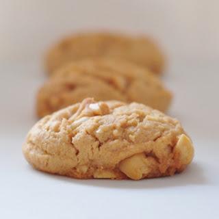 Very Peanutty Cookies