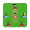 Fantasy Teams for Dream11 & Halaplay