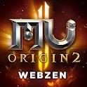 뮤오리진2 icon