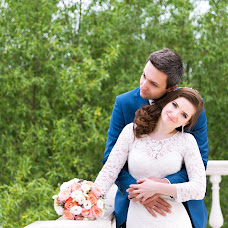 Wedding photographer Igor Yazev (emotionphoto). Photo of 14.05.2018
