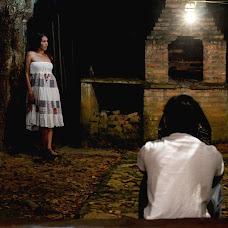 Wedding photographer Pedro Sierra (sierra). Photo of 18.04.2017
