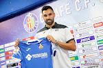 Anderhalf jaar geleden nog truckchauffer, maar nu mag 32-jarige aanvaller met Spaanse club de Europa League in