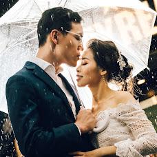Wedding photographer Quy Le nham (lenhamquy). Photo of 12.06.2018