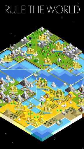 The Battle of Polytopia Rainbow A Screenshots 4