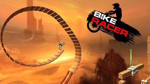 Bike Racer : Bike stunt games 2020 1.0.8 screenshots 1