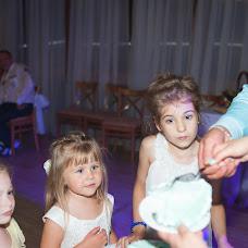 Wedding photographer Aleksey Bakhurov (Bakhuroff). Photo of 12.08.2015