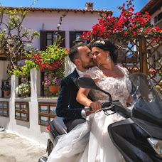 Wedding photographer Slagian Peiovici (slagi). Photo of 22.02.2018
