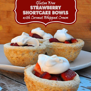 Strawberry Cream Filled Angel Cake Recipes