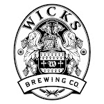 Logo for Wicks Brewing Co