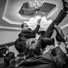 Wedding photographer Isam Khadzh-Ekhya (balkardinec). Photo of 03.02.2018