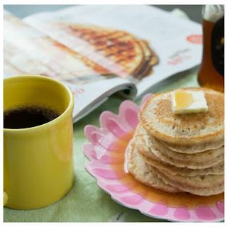 Pancakes vs Waffles