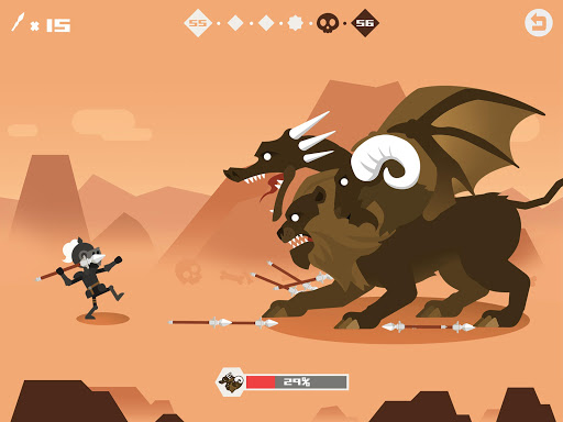 Hero of Archery filehippodl screenshot 8