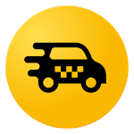 OnTaxi - book a taxi online Icon