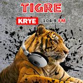 KRYE Tigre 104.9 FM