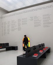 Photo: Susan Hiller, 100 songs for the 100 days of dOCUMENTA (13)