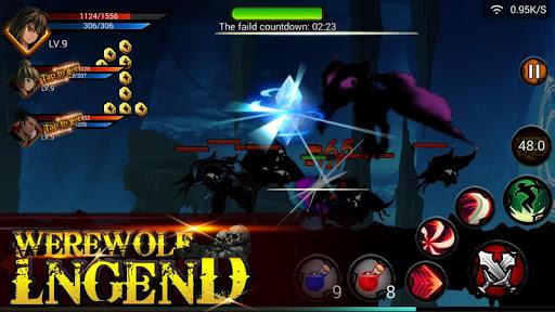 Werewolf Legend