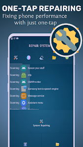 Repair Android System (Fix Android Problems) 2019.13.06