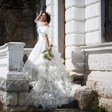 Wedding photographer Yana Semenenko (semenenko). Photo of 12.06.2017