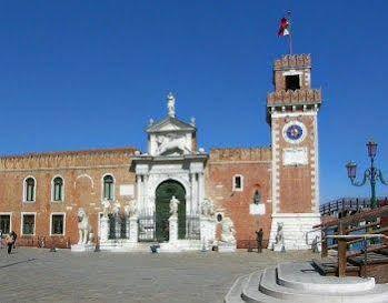 Leisure Venice