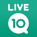 Live10 icon