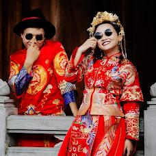 Wedding photographer Duong Tuan (duongtuan). Photo of 22.11.2018