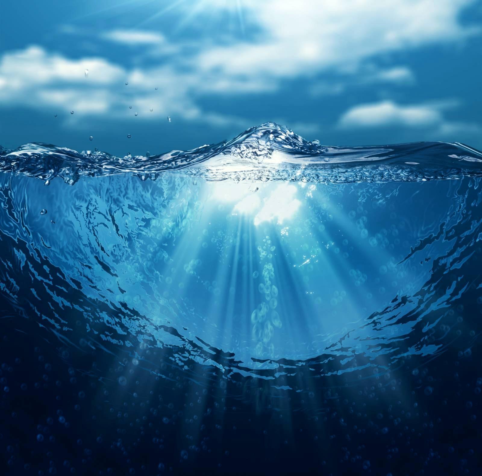 Tin đồn nguồn nước giúp chữa bệnh đã truyền đến tai các nhà khoa học Nhật Bản