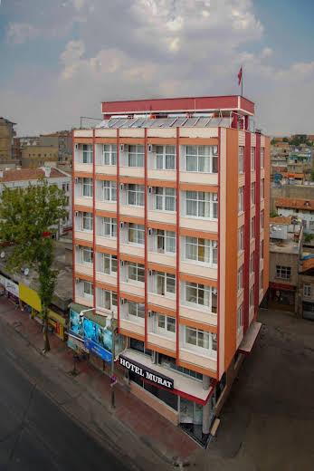 Hotel Murat Gaziantep