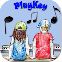 PlayKey icon
