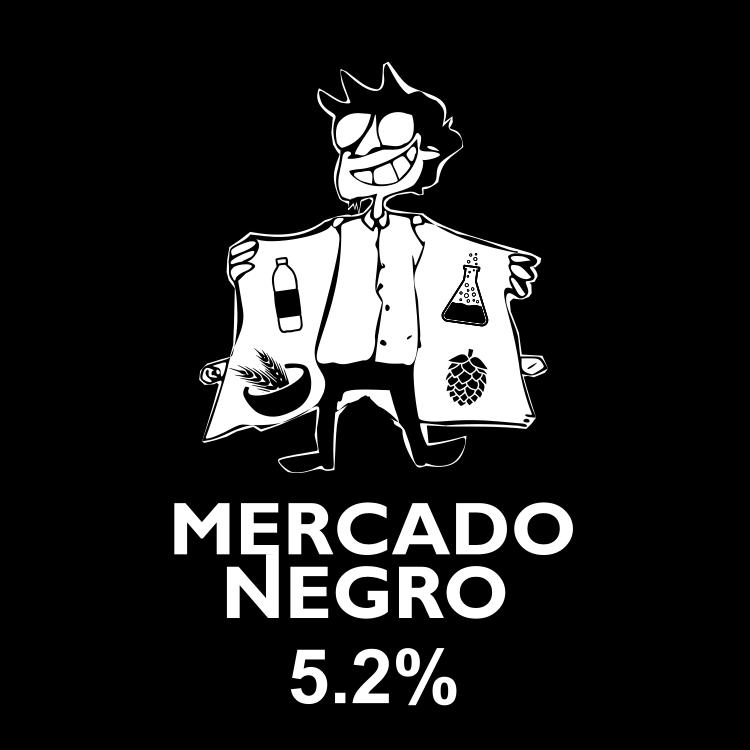 Logo of Buena Vista BC - Mercado Negro