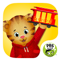 Daniel Tiger Grr-ific Feelings icon