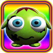 The Globlings virtual pet game