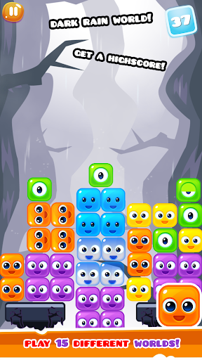 Woobly Blocks: Geduldspiele kostenlos - FULL FREE 1.0 screenshots 3
