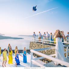 Свадебный фотограф Thomas Kart (kondratenkovart). Фотография от 02.07.2014