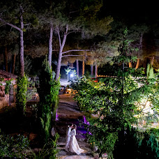 Wedding photographer Jose antonio Jiménez garcía (Wayak). Photo of 20.06.2018