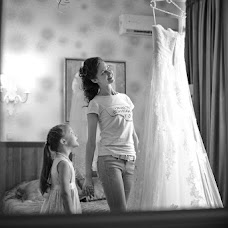 Wedding photographer Oleg Evdokimov (canon). Photo of 23.06.2014