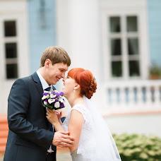 Wedding photographer Ekaterina Kutuzova (Kutuzoffa). Photo of 12.09.2016