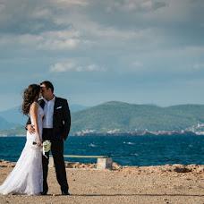 Wedding photographer Stefanos Lampridis (infinityphoto). Photo of 19.06.2015