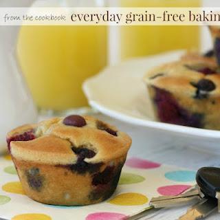 Grain-Free Pancake Muffins to Go
