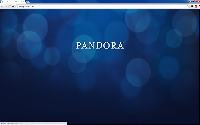 Pandora Listener