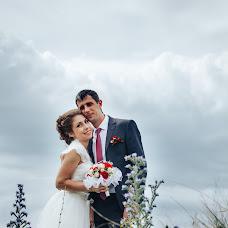 Wedding photographer Olga Smolyaninova (colnce22). Photo of 18.08.2017