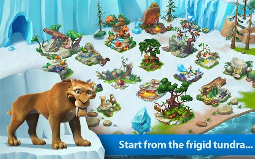 Ice Age World screenshot 15