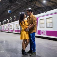 Wedding photographer Sarath Santhan (evokeframes). Photo of 21.12.2018