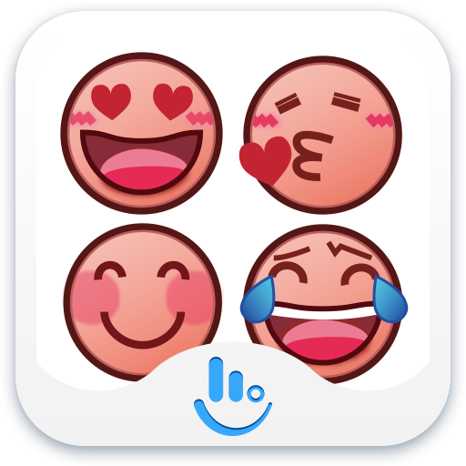 Emojidex for TouchPal Plugin Icon