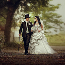 Wedding photographer Mikhail Leno (leno). Photo of 20.02.2013