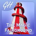 Magic Fairground Meditation icon